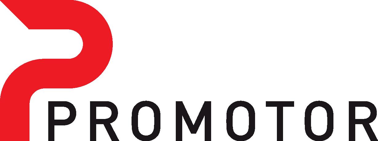 Promotor Logo